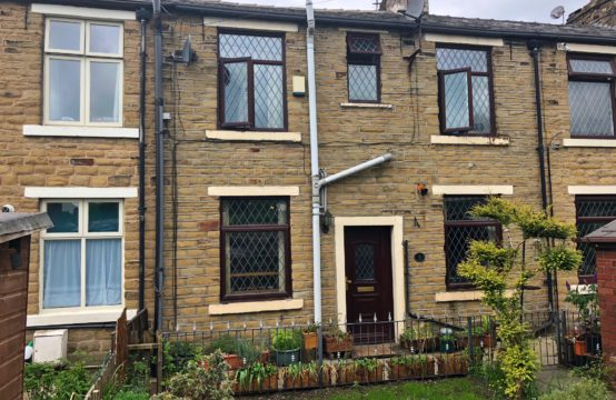 Brandon Street, Milnrow, Rochdale OL16 3LX