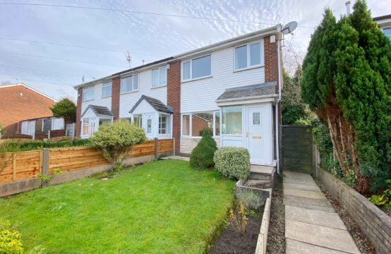 Cold Greave Close, Newhey, Rochdale OL16 3SF