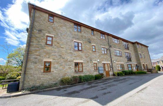 Hollingworth Court, Stubley Mill Road, Littleborough OL15 8SG