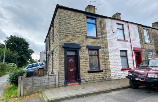 Whitehead Street, Milnrow, Rochdale OL16 3LJ